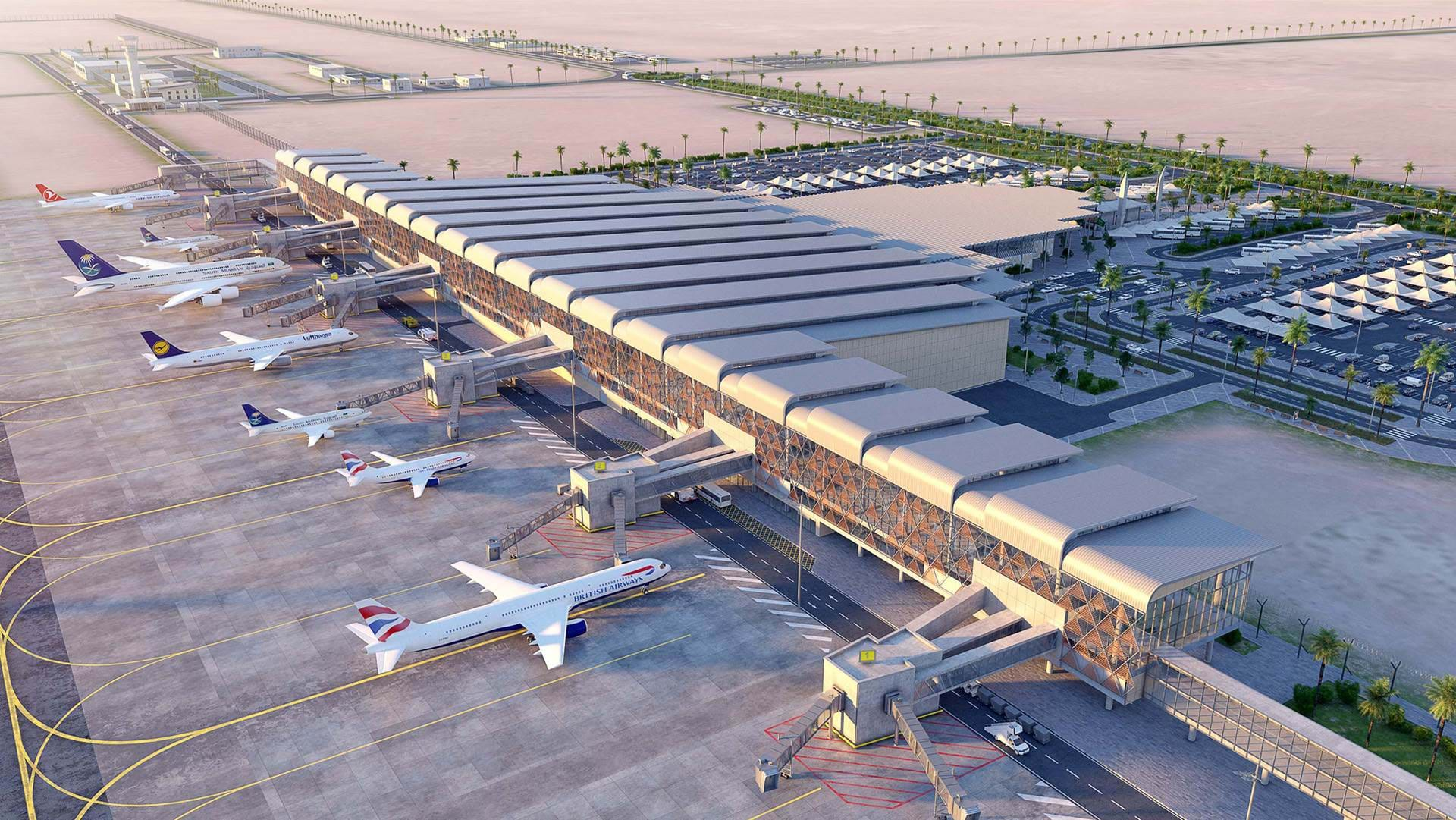 Taif Airport
