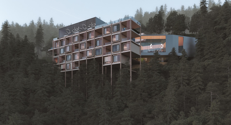 Karearea Hotel