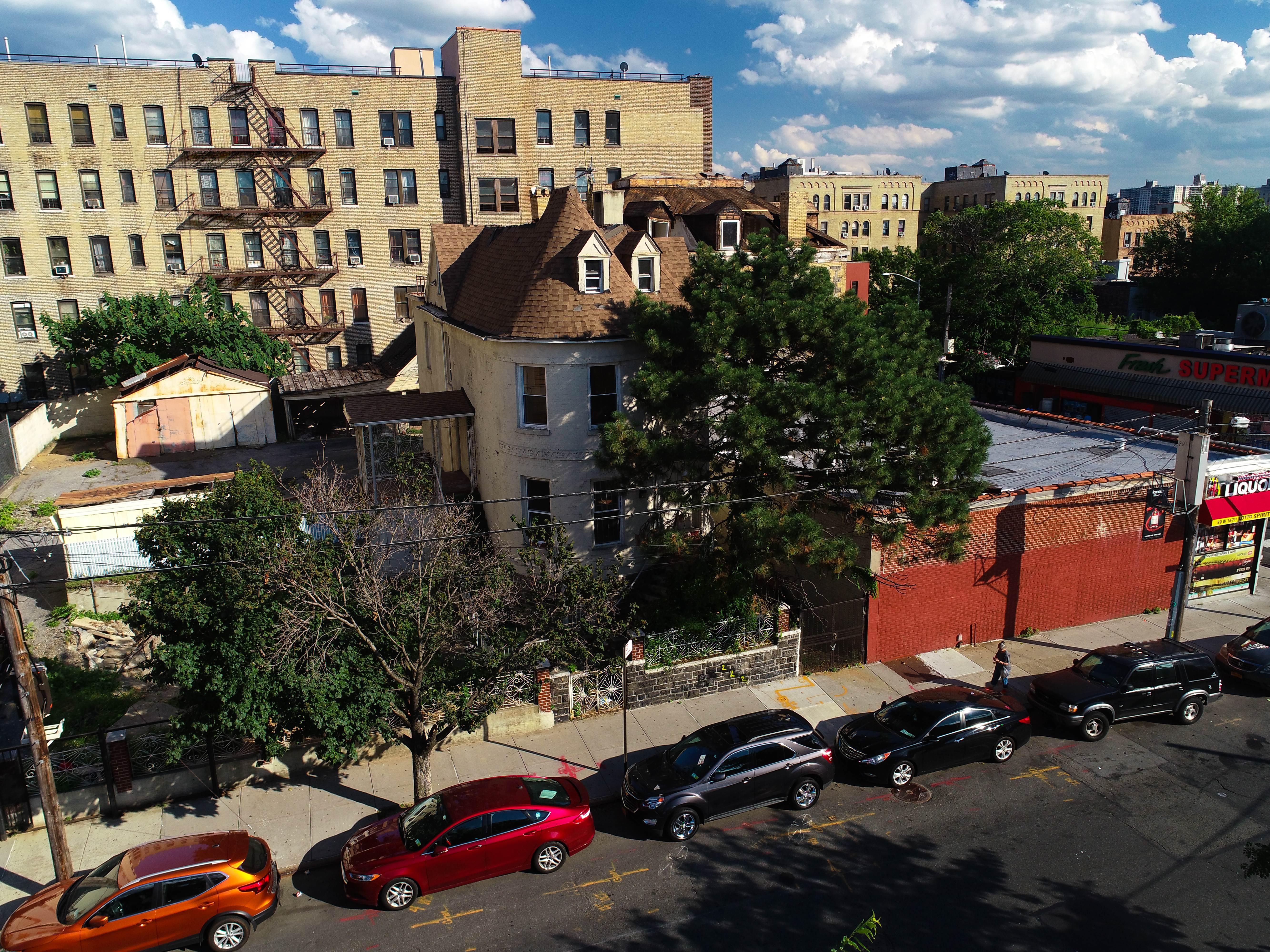 Bronx Property 1182 Woodycrest Ave 18