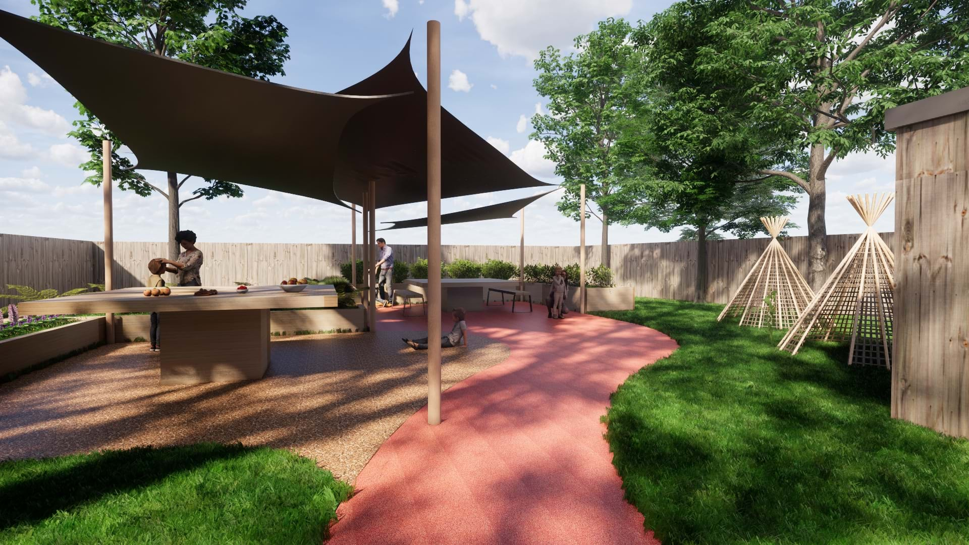 Garden Kitchen For Website