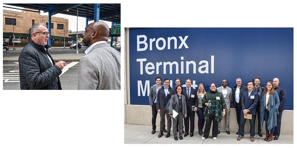 ULI Bronx Soccer Stadium Photos