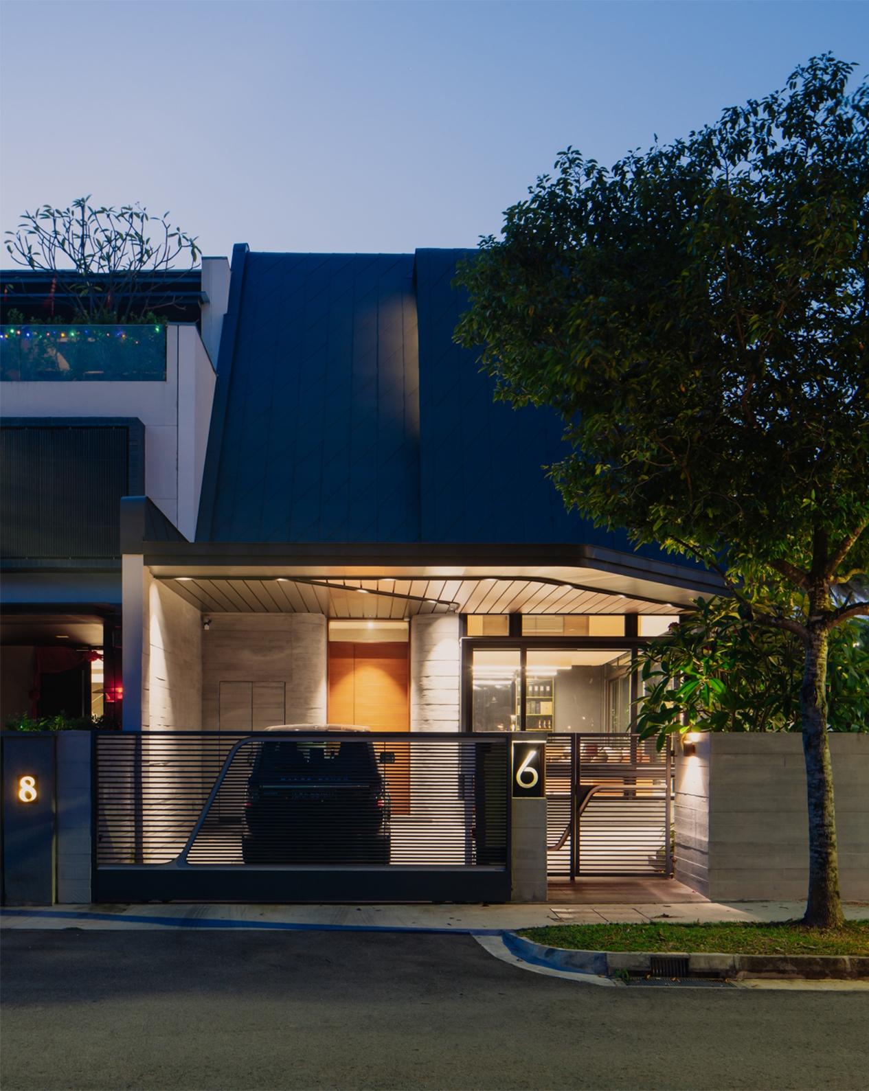 Strata House 10