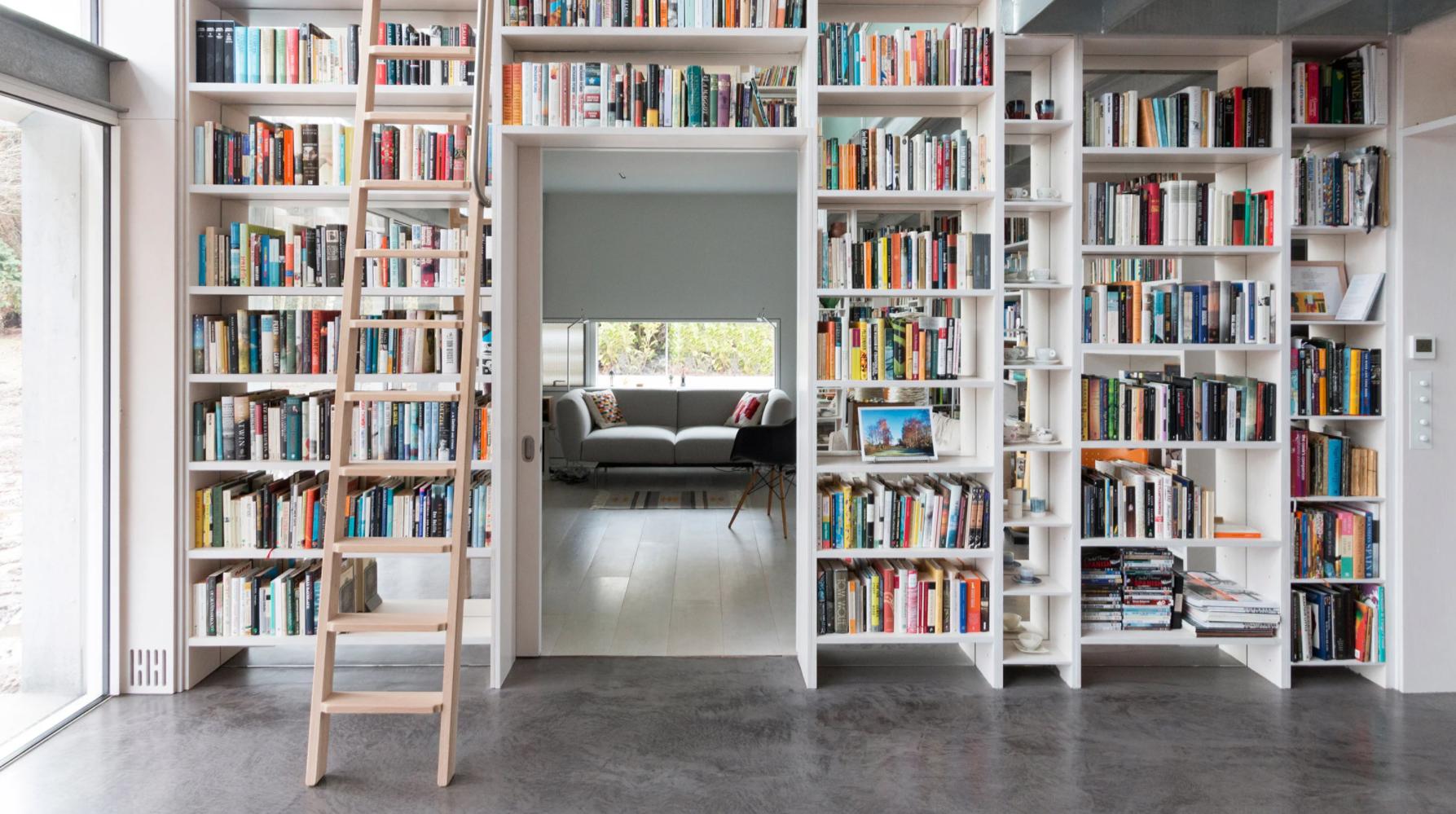 Books Dezeen